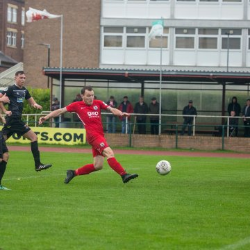 Cymru Premier: Wins for Nomads and Airbus