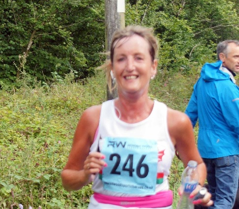 North Wales Road Runners Club: Green double at 20-mile Golden Balls race
