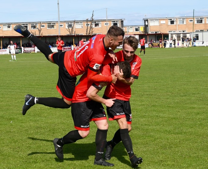 Cymru North: Prestatyn beat Bay, Flint see off Port and Llanrhaeadr defeat Rhyl