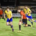 Cymru North: Late penalty saves secure victory for Rhyl and Colwyn Bay