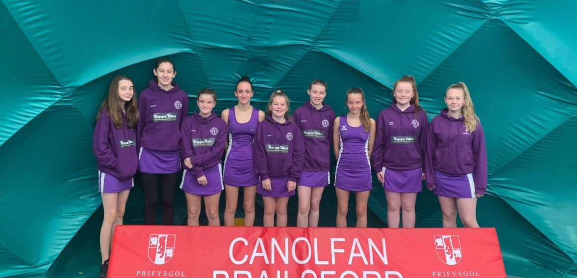 Junior netball: Latest results in the North West Wales League (Oct 19)