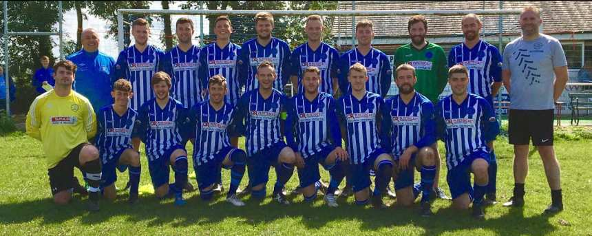 Nefyn meet World Cup winner, 1876 target 13th straight victory, upsets in the air – it can only be the Welsh Cup!