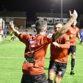 Prestatyn Town are setting a hot pace in the Cymru North
