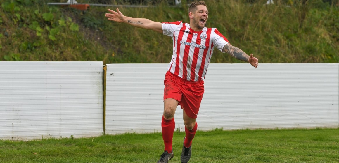 Six great weekend performances in North Wales football (Oct 11-13)