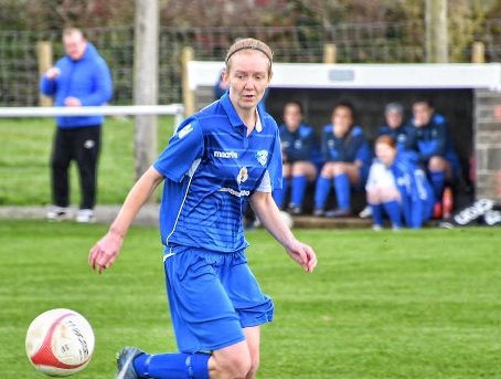 Goals for Girls: Amlwch and Llanfair control top of the standings