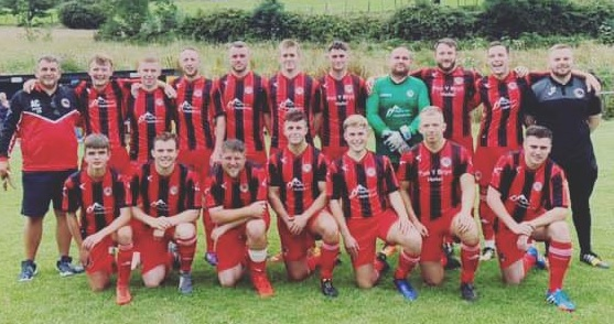 Vale of Clwyd and Conwy League: Premier top two Gele and Rhuddlan finish all-square