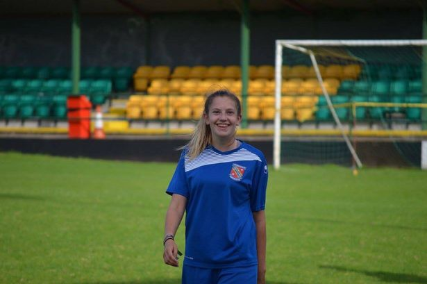 Women's football: Llandudno unveil two exciting new signings during draw with Aberystwyth