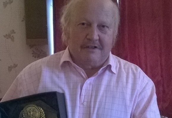 Rest in Peace Mr Nefyn United – you will never be forgotten