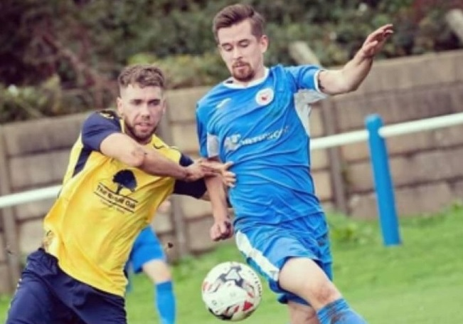 Player in Focus: James Bell (Nantlle Vale)