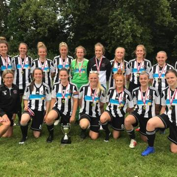A very sad day as Llandudno resign from Welsh Premier Women's League