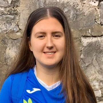 Female Football Focus: Llinos Hughes (NFA)