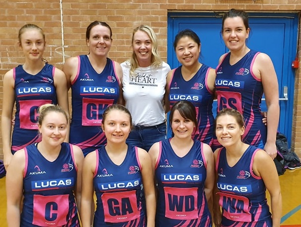 Netball: Gwynedd and Anglesey Winter League – Tuesday and Wednesday action