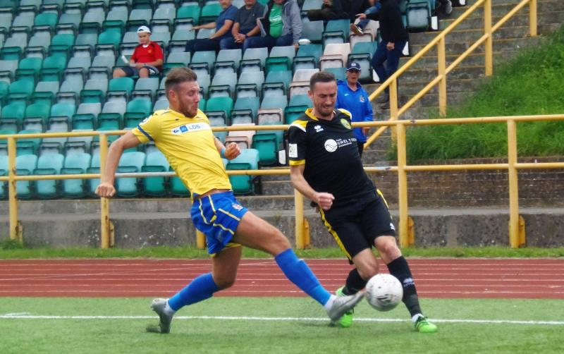 Phase Two fixtures for Cymru Premier season are announced