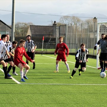 Cefni FC produce one of football's great turnarounds