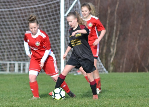 Goals for Girls: Who will top the chart in 2020?