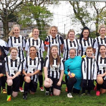 Female Football Focus 2020: Natalie Williams (Mountain Rangers)