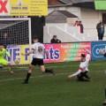 Cymru North: Rhyl record biggest league win in seven seasons, Prestatyn move 12 points clear