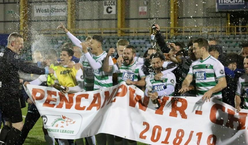 Cymru Premier League: Will we get a title race this season?