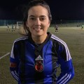 Female Football Focus 2020: Ella Hughes (Penrhyn Bay Panthers)