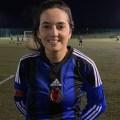 Female Football Focus 2020: Ella Hughes (Penrhyn Bay Panthers)