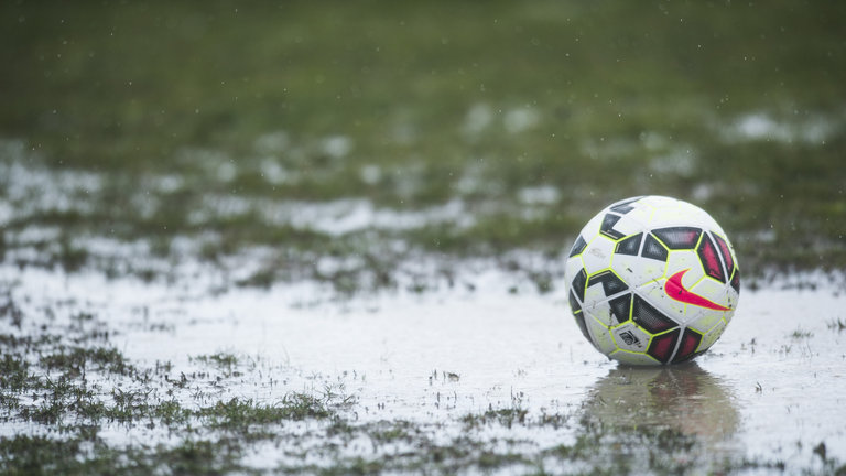 Football: Saturday matches postponed so far – plenty more may follow…..