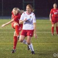 Female Football Focus 2020: Kate Horne (Connah's Quay Nomads)