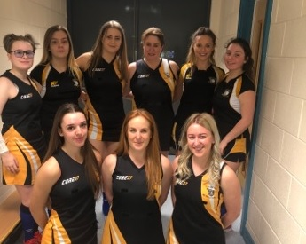 North West Wales Netball League: Weather ruins Division One programme, Holyhead win thrilling derby