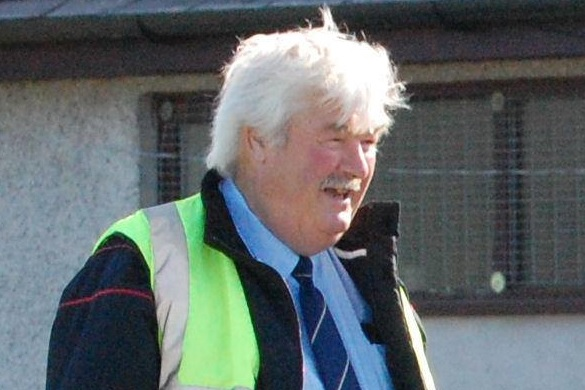 Terry was all gold – tribute to a true stalwart of North Wales football