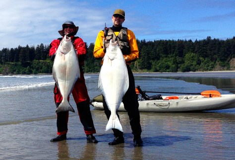 Wdfw announces 2015 halibut seasons more ops to catch for Halibut fishing washington