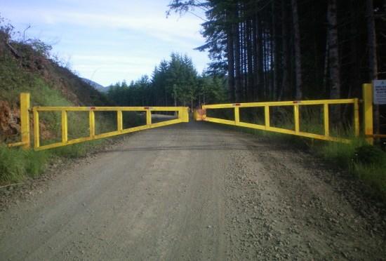 Weyerhaeuser Doubles Fee-access Acreage In Oregon