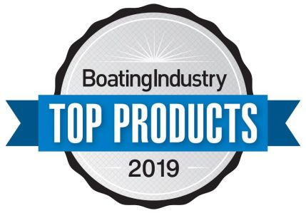 """Techron ® Protection Plus Marine Fuel System Treatment Receives """"2019 Top Product"""" Award from Boating Industry Magazine"""