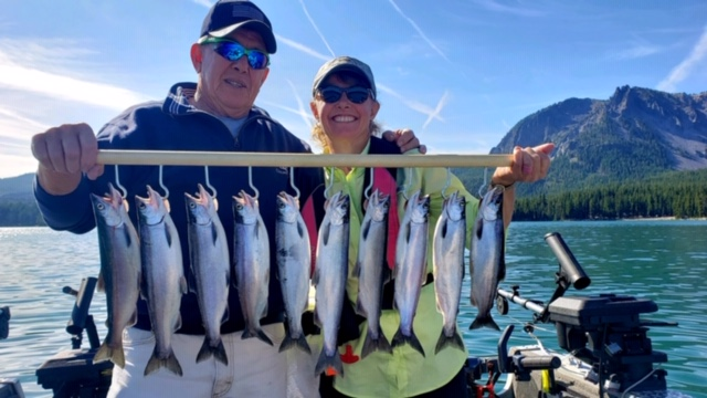 Work Product Protection Fishing For >> Editor S Blog Archives Northwest Sportsman Magazine