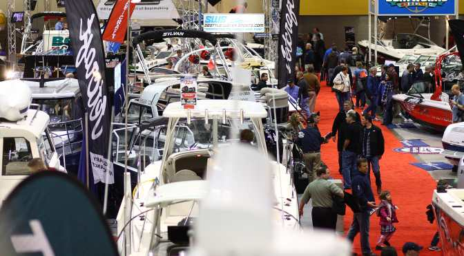 Seattle Boat Show 2020 Dates.2020 Northwest Boat And Sportsmen S Show Schedule