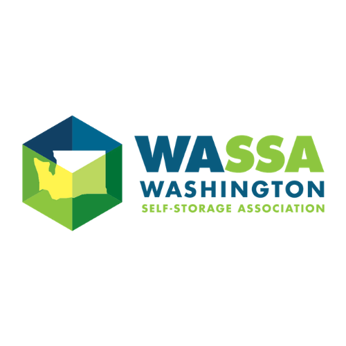 Washington Storage Logo