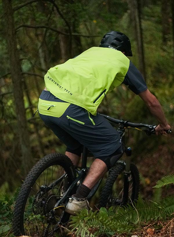Custom Mountain Bike Shorts - Downhill, Enduro & Freeride ...