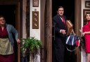 The Funniest Thing On Right Now? That's Easy — It's 'Noises Off'