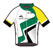 North Wirral Velo