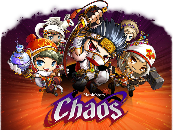 MapleStory Chaos