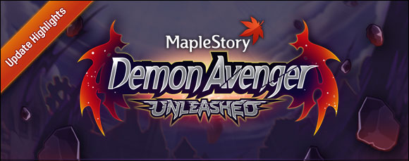 Unleashed: Demon Avenger