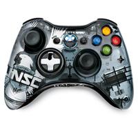 Xbox 360® Halo® 4 limitált kiadású vezeték nélküli kontroller