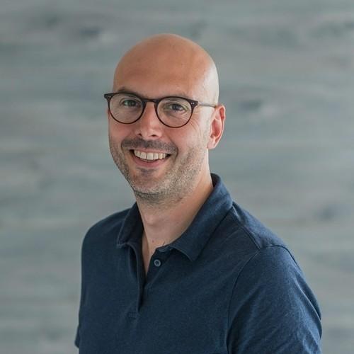 Jeroen Keymolen - Coach