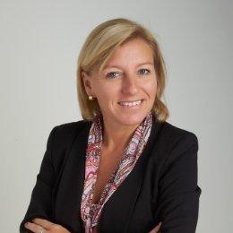 Nancy De Coensel - Coach