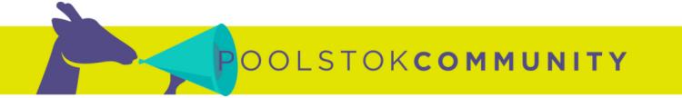 Poolstok Community