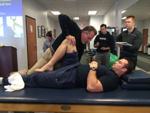 physical therapy manual therapy