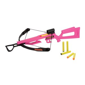 PinkCrossbow