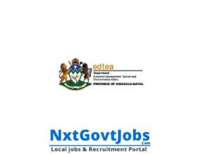 Best KZN Dept of Economic Development Internship Programme 2021   Graduate internship