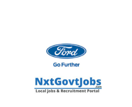 Ford vacancies 2021 | Ford careers | Vacancies in Port Elizabeth
