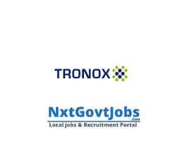 Tronox vacancies 2021 | Tronox careers | Vacancies in Durban