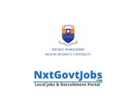 Download Sefako Makgatho Health Sciences University prospectus pdf