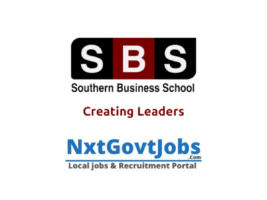 Download Southern Business School prospectus pdf